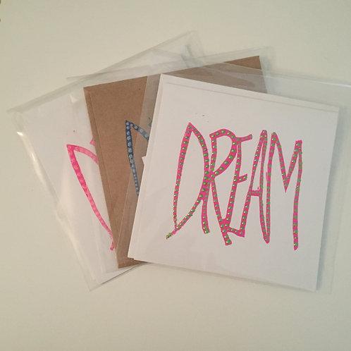 Dream set