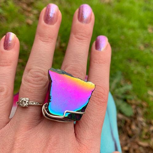 Rainbow Glo