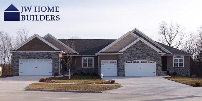 JW Home Builders - Building Luxury