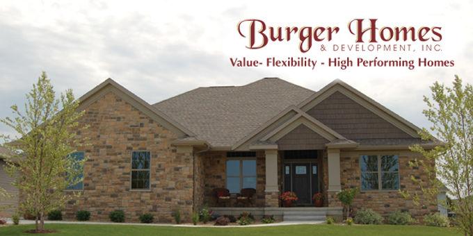 Building a Neighborhood to Call Home           Burger Homes and Development, inc
