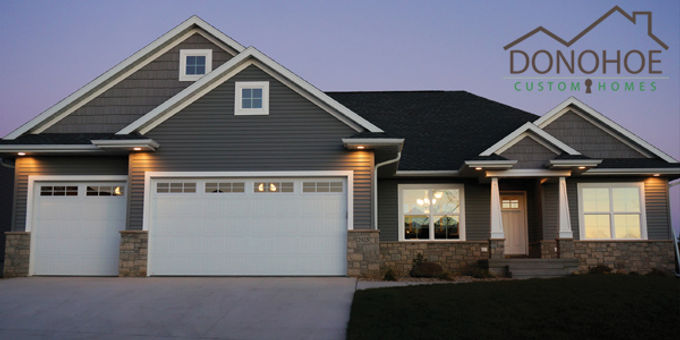 Differences Matter in Donohoe Custom Homes