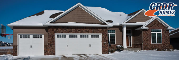 Dedicated to Building Dreams - CRDR Homes