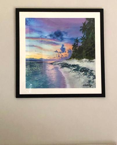 Client Photograph - Bespoke Commission