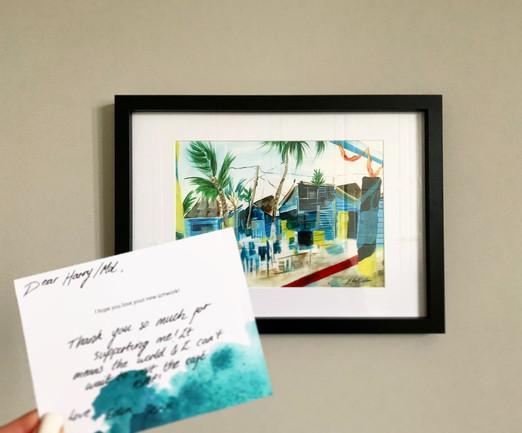 Client Photograph - Fine Art Print