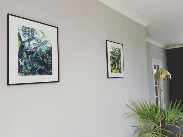 Client Photograph - Fine Art Prints