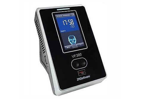 Facial Recognition & RFID Time & Attendance terminal