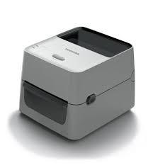 Toshiba TECB-FV4D 300dpi Desktop Direct Thermal Printer