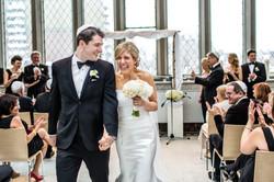 J+A's Elegant Jewish Wedding