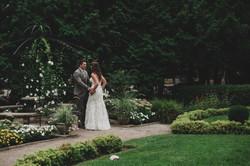 Laid back Montebello Wedding