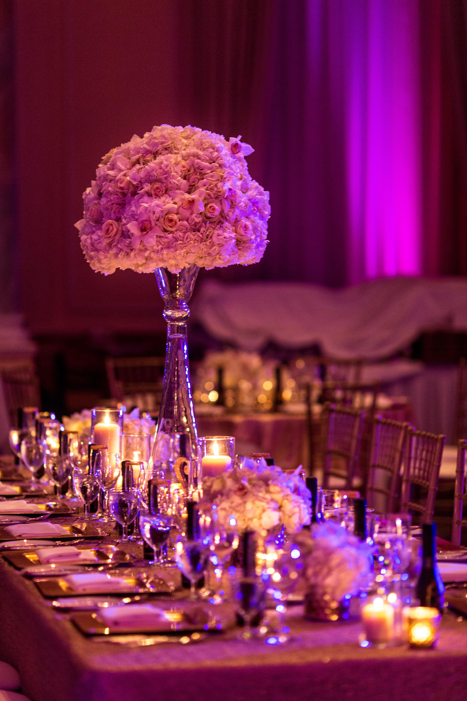 Glamorous Chateau Laurier Wedding