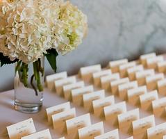 Partial Wedding Planning Ottawa