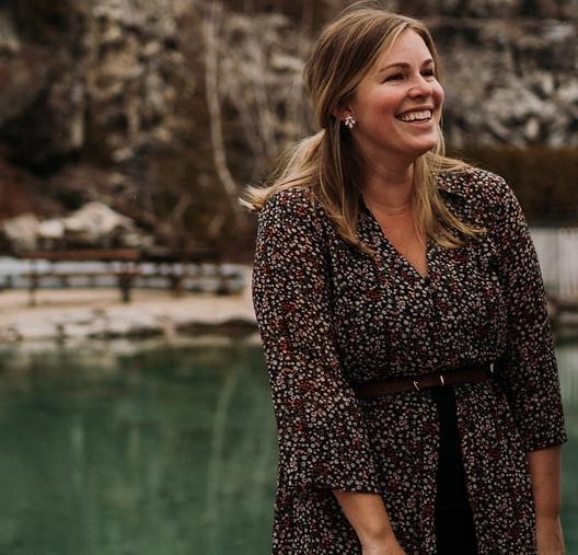 Karen Trines - wedding officiant, celebrant