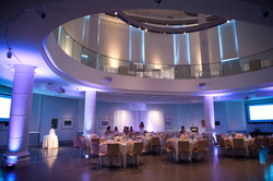 N + M's Romantic Fairy Tale Wedding