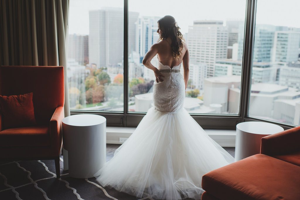 A+RR's Elegant Downtown Wedding (10)