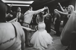 A+R's Elegant Downtown Wedding (53)