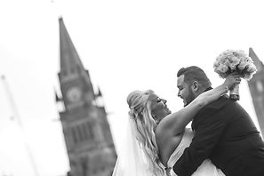 Ottawa Wedding Planning