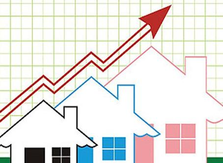Recuperação do mercado imobiliário, preço justo para vender mais rápido.