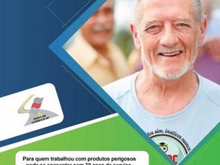 No SINDICAM OURINHOS você tem a melhor assistência previdenciária disponível. Pode se aposentar com