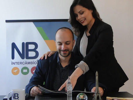 NB INTERCÂMBIO
