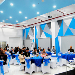 Budidjaja International Lawyers Year-End Talkshow and Christmas Celebration