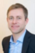 Ilja Zeidler - Senior Marketing Communic