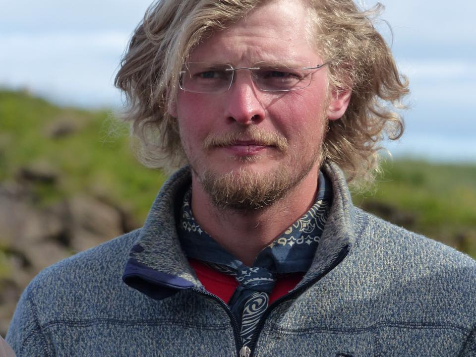 Jon Örn