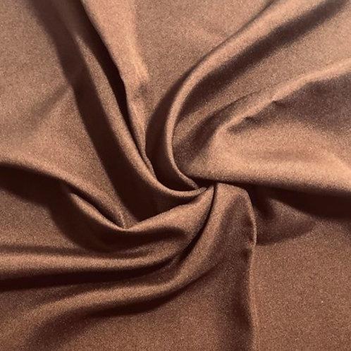 Napkin ~ Brown Polyester