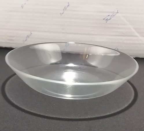 Small Glass Serving Bowl