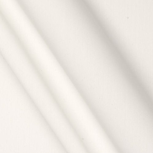 "108"" Round ~ Off-White Polyester"