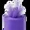 Thumbnail: Tulle ~ Purple