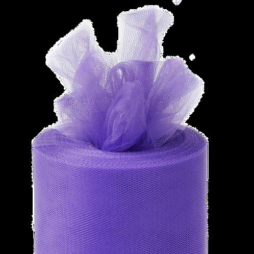 Tulle ~ Purple