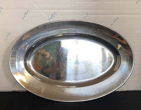 """20"""" Oval Serving Tray"""