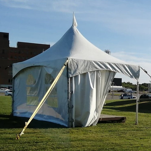 10ft x 20ft Marquee Tent