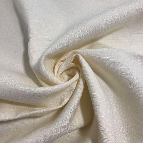 16' Skirt ~ Ivory Rice