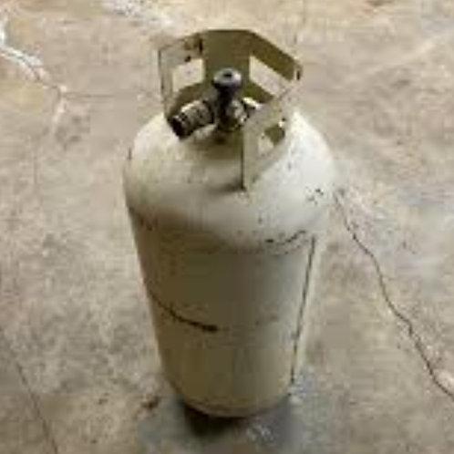 40lb Propane Tank