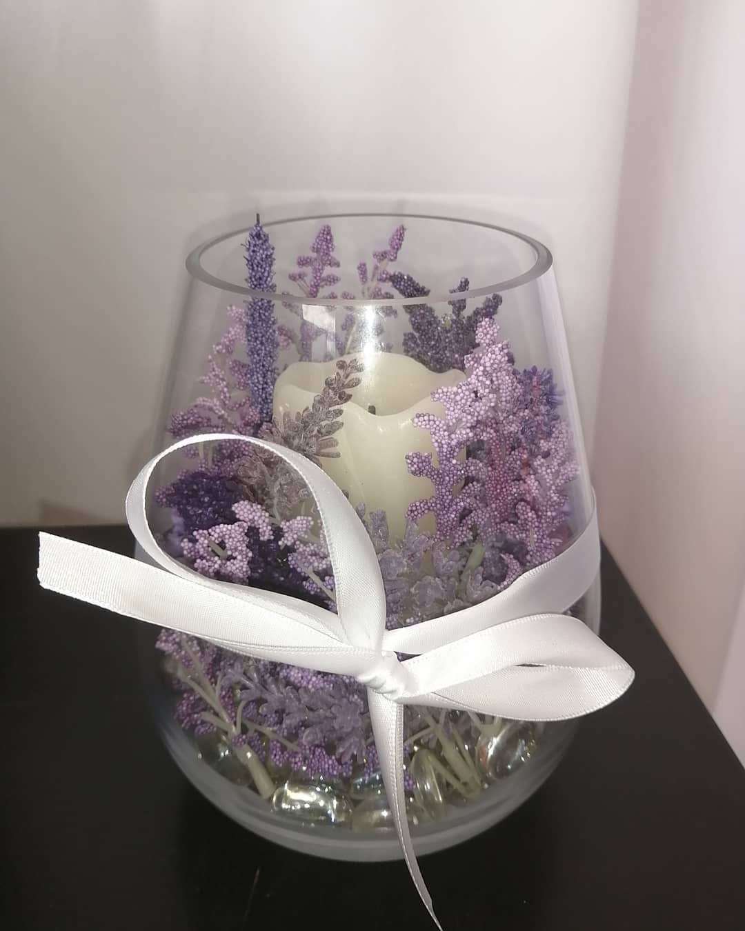 Lavender Forest - Showroom Example