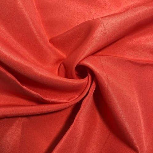 Napkin ~ Coral Polyester