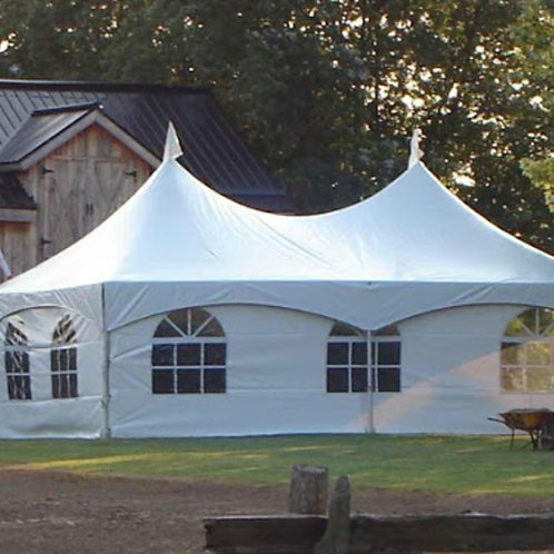20ft x 30ft Marquee Tent