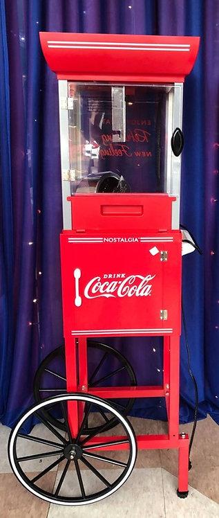 Popcorn Machine ~ Free-Standing