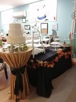 Cake & Cupcake - Showroom Examples