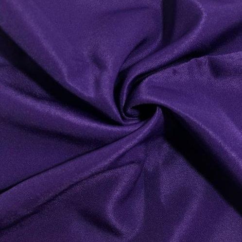 Napkin ~ Purple Polyester