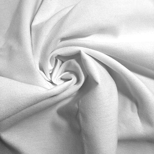 Napkin ~ Plain White Cotton