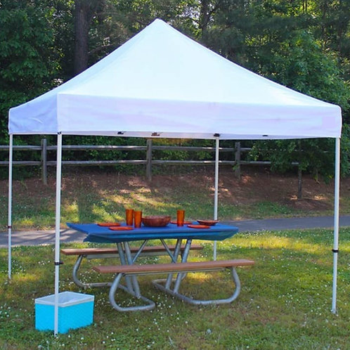 """10ft x 10ft """"Pop-Up"""" Canopy Tent"""
