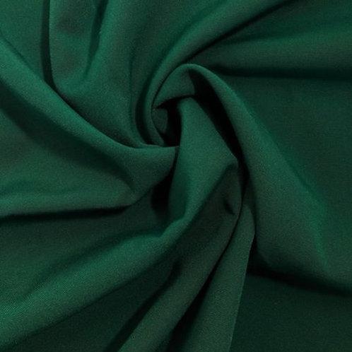 Napkin ~ Christmas Green Cotton