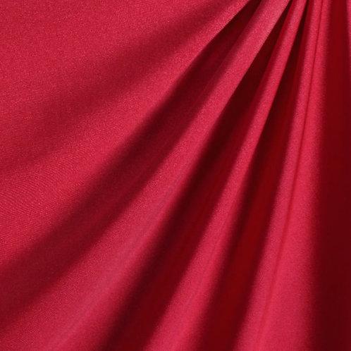 Red Sparkle Spandex