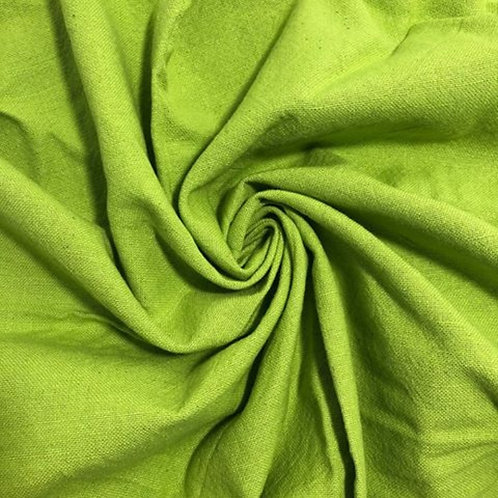 Napkin ~ Lime Green Cotton