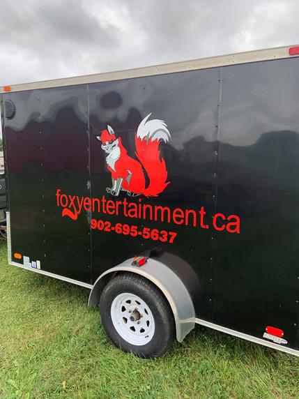 Foxy Entertainment