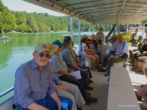 People - Loch Lomond Res Santa Cruz CA C