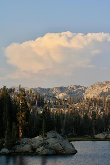 Third Place_Reed Hoshovsky_Deer Lake, Emigrant Wilderness, CA.jpeg