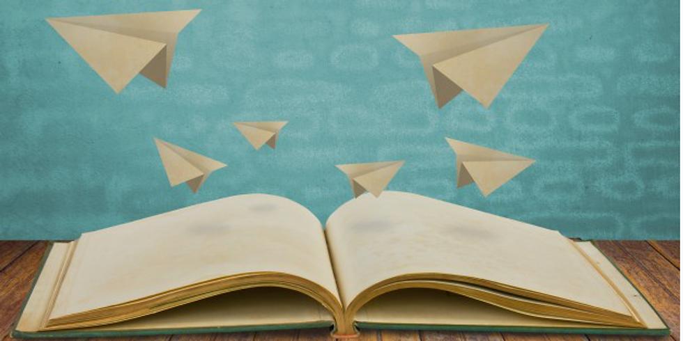 Flip Those Fairy Tales - Kids 7-10 yrs
